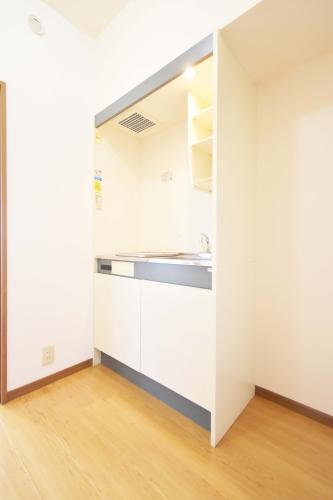 ジュネス井尻駅前 / 507号室キッチン