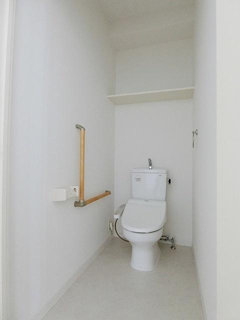 グランディア清水 / 102号室キッチン