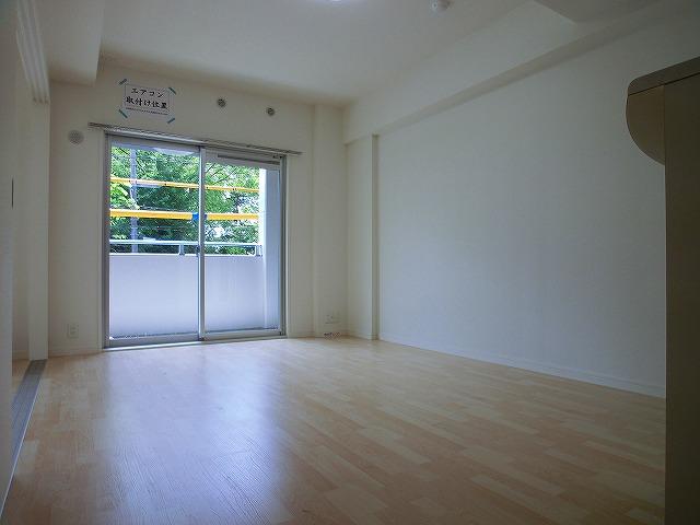 フローレス大橋 / 201号室洋室