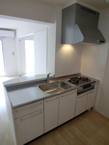 colette / 202号室キッチン