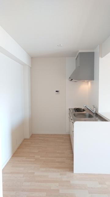ニーム若久(ペット可) / 402号室キッチン