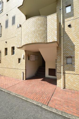 メゾーンハウス83 / 302号室