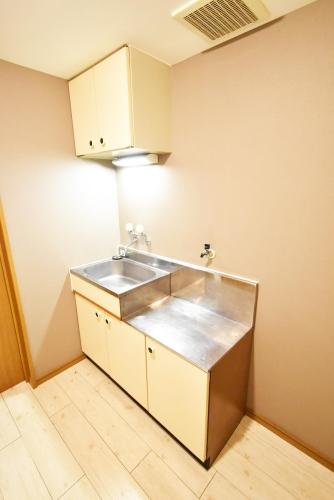 リトルマーメイド / 101号室キッチン