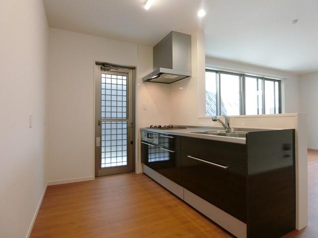 メゾングレイス / 102号室キッチン