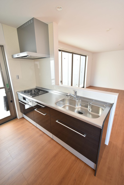 メゾングレイス / 103号室キッチン