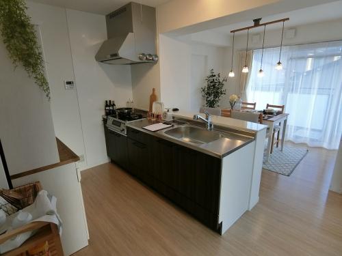セキュアi25 / 403号室キッチン
