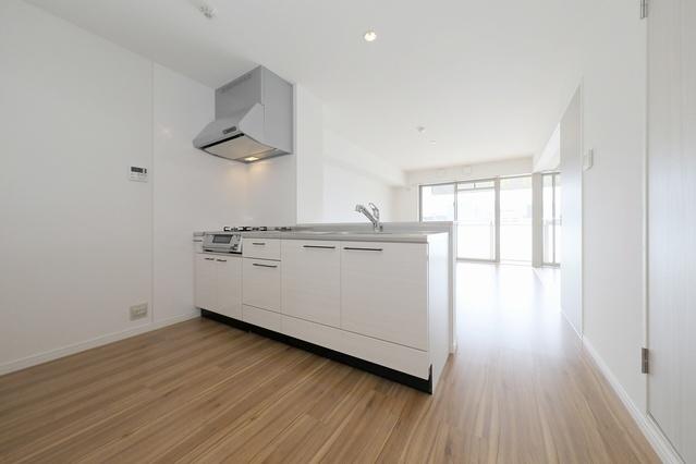 クレアS / 202号室キッチン