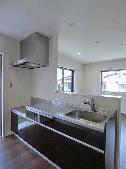 和田3丁目永隈貸家 / 1号室キッチン