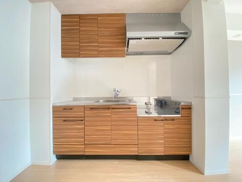 SOPHIA TOKUNAGAⅢ / 402号室キッチン