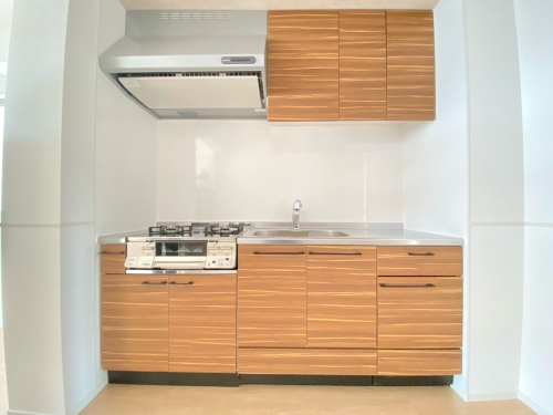SOPHIA TOKUNAGAⅢ / 405号室キッチン