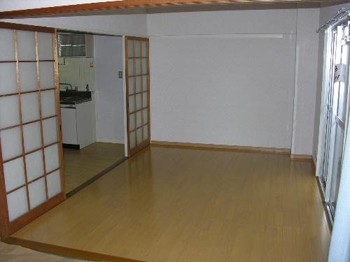 コーポウィステリア25 / 402号室