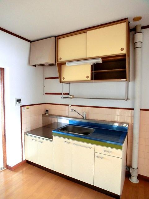 藤ビル / 503号室キッチン
