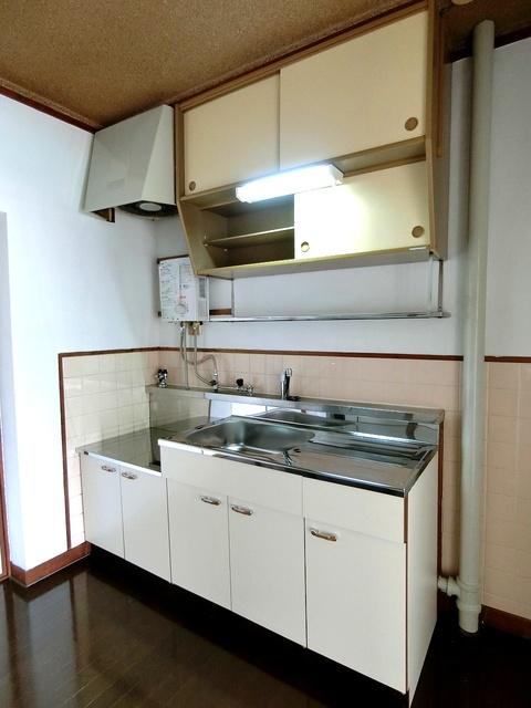 藤ビル / 405号室キッチン