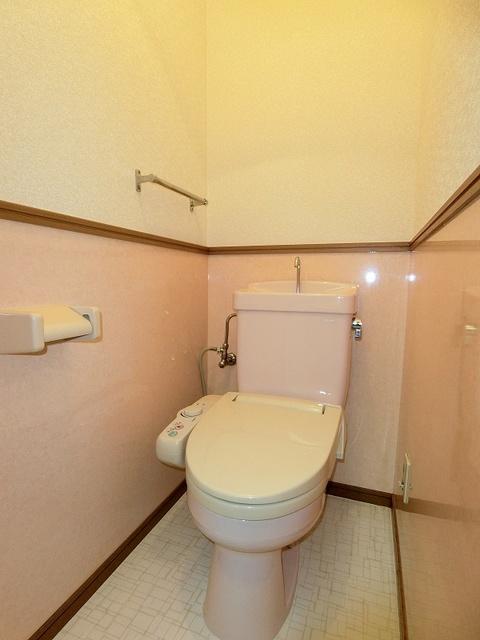 グルニエS・T / 102号室トイレ