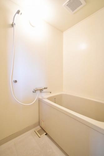 メゾンド・クレール / 307号室トイレ