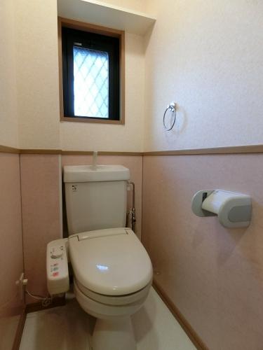 コンフォール井尻 / 303号室トイレ