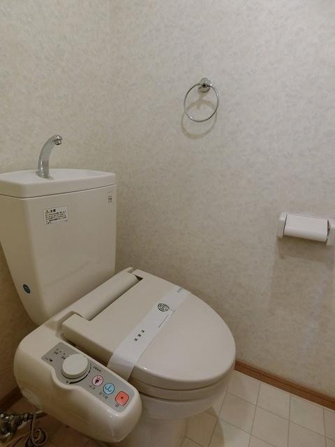 BRILLIANT36 / 205号室トイレ