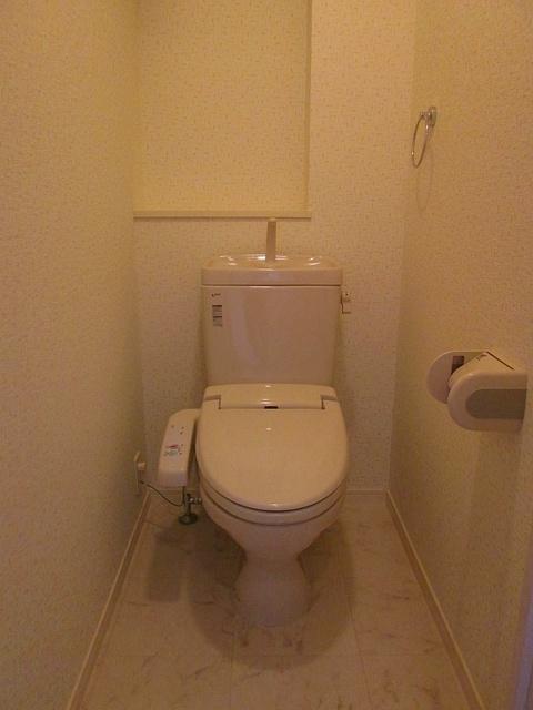 イーストパル博多Ⅱ / 503号室トイレ