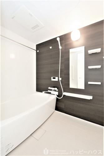 グラン・ジュテM / 103号室キッチン