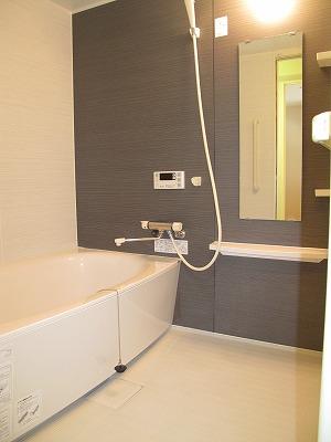 グラン・ジュテM / 203号室トイレ