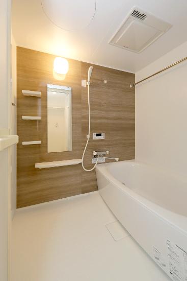 コンコルディア / 601号室トイレ