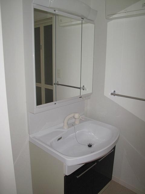 ステラSTⅢ / 607号室洗面所