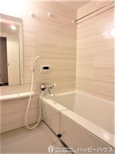 フィオーレ大橋 / 403号室トイレ