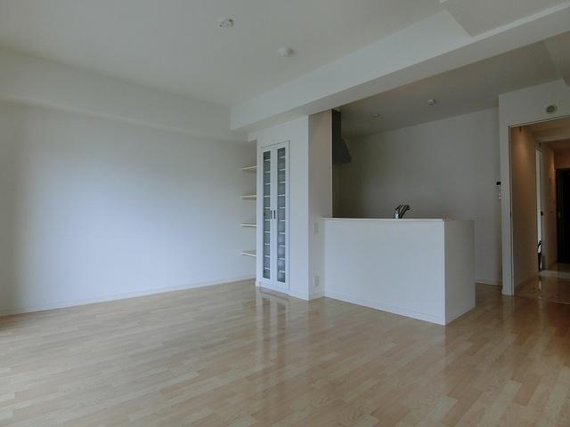 ボヌール レーベン / 701号室キッチン