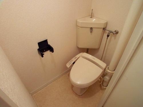 船越(義)ビル / 402号室その他部屋・スペース