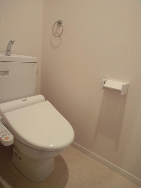 colette / 502号室トイレ
