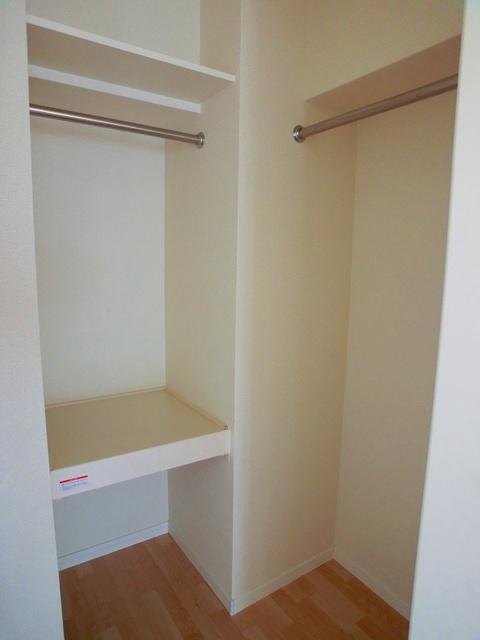 ニーム若久 / 401号室収納