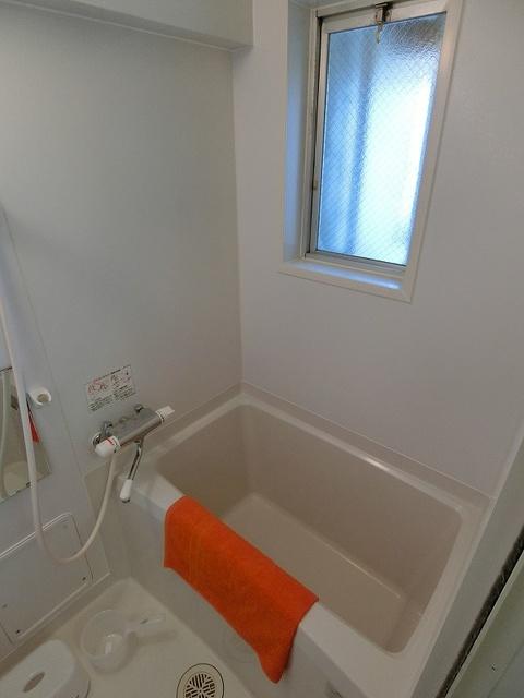 紙屋ビル / 502号室トイレ