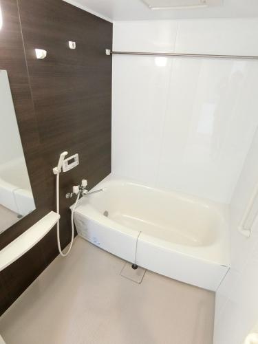 プレミールM / 301号室キッチン