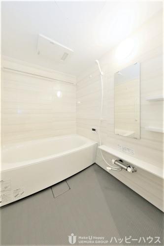 プレジデント正弥博多 / 202号室トイレ