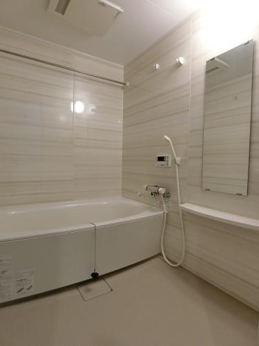 プレジデント正弥博多(ペット可) / 402号室トイレ
