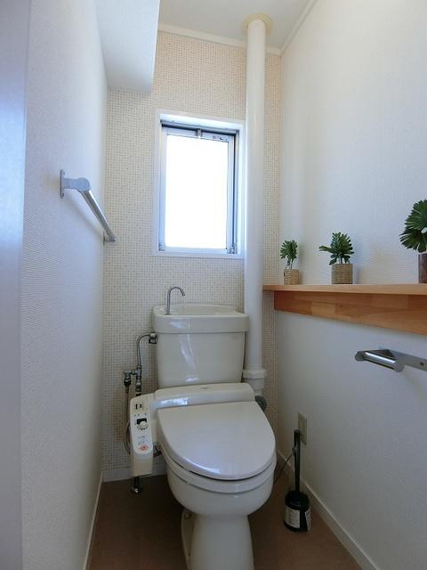 メゾーンハウス83 / 401号室トイレ