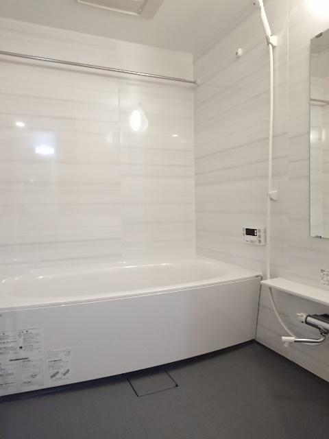 セキュアi25 / 401号室トイレ