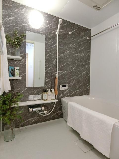 セキュアi25 / 503号室トイレ