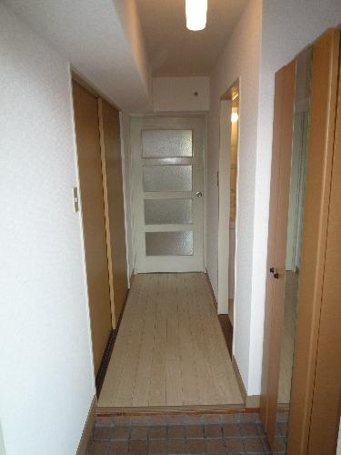 コーポウィステリア25 / 305号室玄関