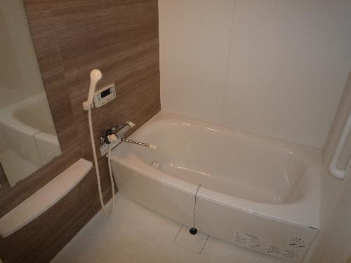スコルピアス(ペット可) / 102号室トイレ