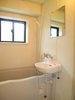 セントレージ大橋 / 105号室トイレ