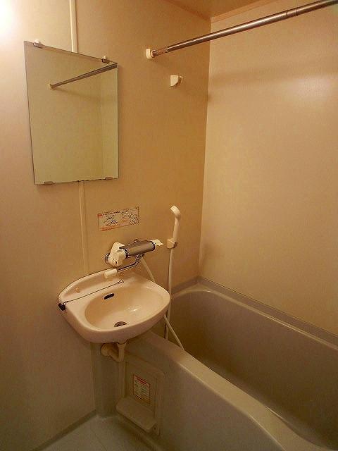レグラス98 / 105号室トイレ