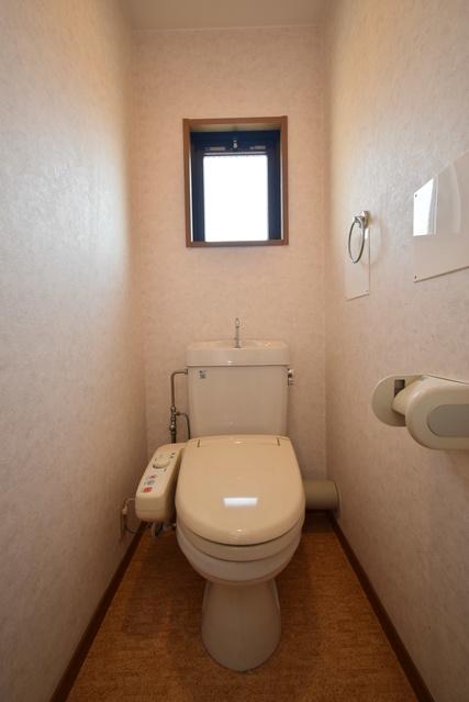 レグラス98 / 305号室トイレ
