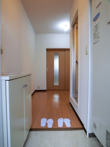 J・Oビル(ペット可) / 405号室トイレ