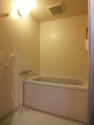 井尻第3ビル / 201号室トイレ