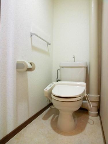 井尻第3ビル / 403号室玄関
