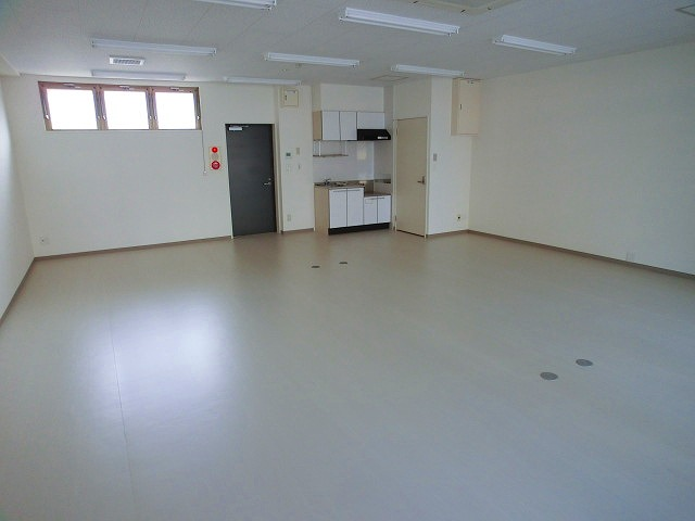 Bonheur Casa / 店舗A号室