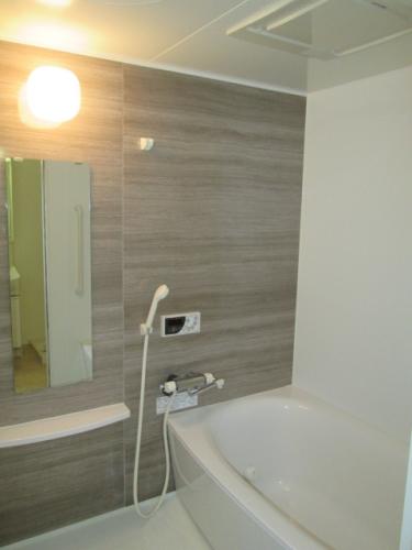ソルモンテはかた / 906号室トイレ