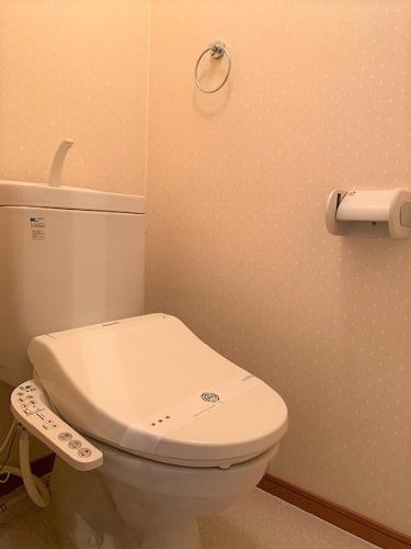 サンパティーク高宮 / 905号室洗面所