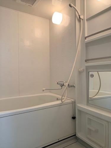 サンパティーク高宮 / 1005号室キッチン